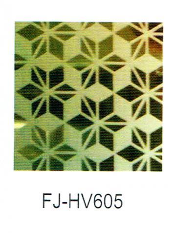 HOA VĂN FJ-HV605