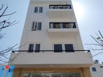 Nhà ở tư nhân KDT Hưng Phú, Bến Tre