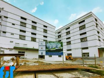 Nhà xưởng công nghiệp Tân Thuận Đông, Q7