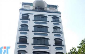 Căn hộ cho thuê Nguyễn Thái bình, Quận 1