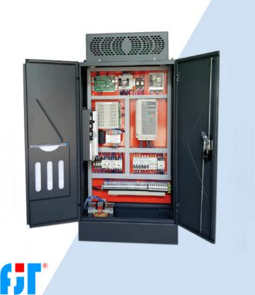 Tủ điện PLC FX3G