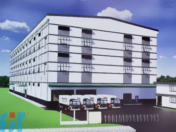Nhà kho công nghiệp Tân Thuận Đông, Q7