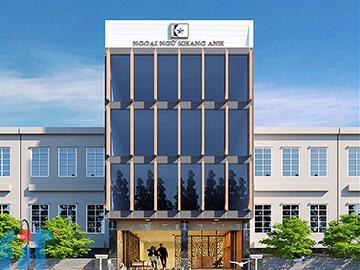 Trung tâm anh ngữ Khang Anh, Thới An, Q12